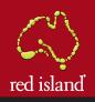 Red Island logo