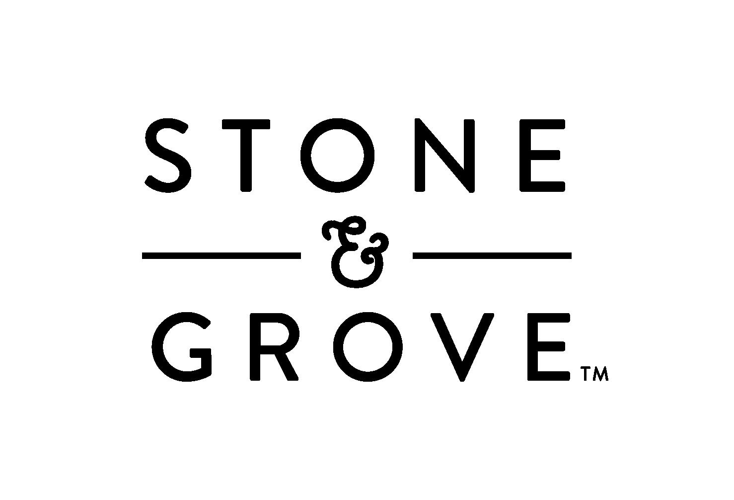 Stone & Grove logo